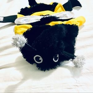 Bee Costume for Small Dogs